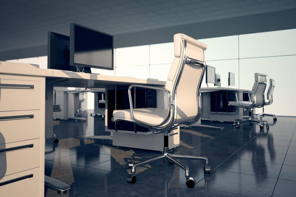 best ergonomic office chair under 200 featured image