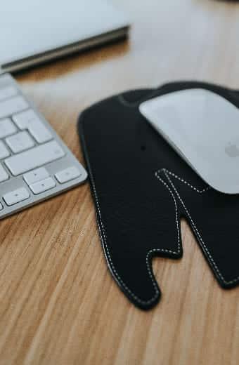 chic mousepad