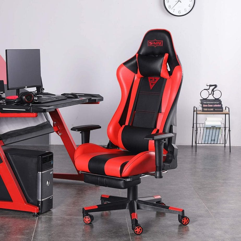 smac gaming chair