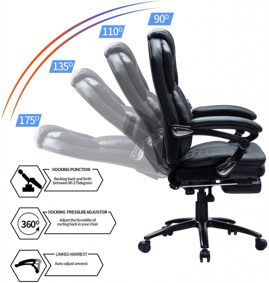 chair Backrest tilt