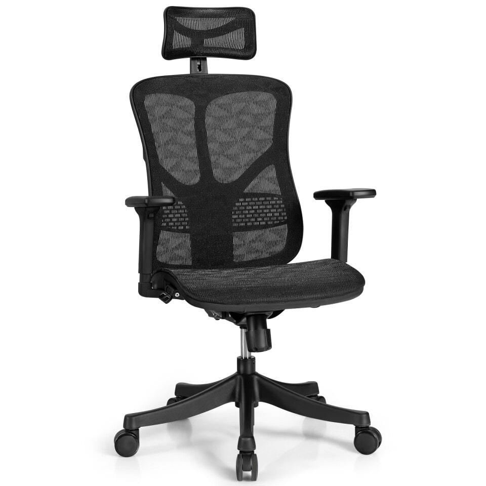 ergonomic office chair under 300